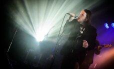 FOTOD: Gunnar Grapsi mälestuskontsert täitis Tapperi ülihea kodumaise muusikaga!