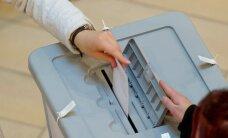 Парламентские выборы в Белоруссии состоялись