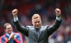 AMETLIK: Ronald Koeman vahetab Southamptoni Evertoni vastu välja