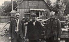 Mida tegi Paul Keres 1944. aasta sõjasügisel?
