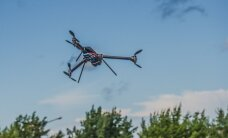 Террористы начали использовать общедоступные дроны