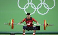Rio olümpial jäi dopinguga vahele seitsmes sportlane