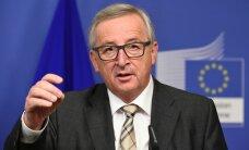 Юнкер: ЕС остановит переговоры по вступлению Турции в ЕС, если Анкара вернет смертную казнь