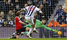 Liverpool võitis lõpuminuti väravast, Manchester Unitedile üllatuskaotus