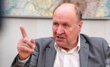 Koalitsioonis käärib: Helme eilse sõnavõtu pärast jäid EKRE saadikud väliskomisjonis üksi