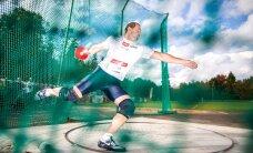Eesti kergejõustikukoondis sõidab EMile vähemalt 25 sportlasega