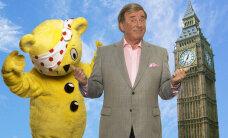 Suri Briti kõige legendaarsem raadio- ja telemees Terry Wogan