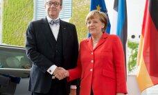 Э-стония. Почему Меркель считает балтийскую республику образцом для Германии