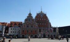 Госконтроль: Латвия может потерять все культурно-исторические ценности
