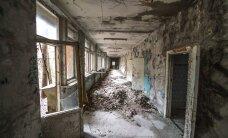 Lugejate lood Tšernobõli katastroofist: pääsesime, sest joodikuid kaasa ei võetud!