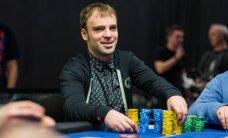 Eesti edukaim pokkerimängija toetab telesaate valmimist