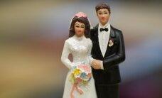 Eesti staaride abielud 2013: enim eelistati paari minna juulis