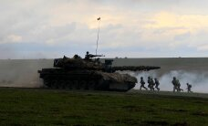 Британия отрепетирует отправку 30 тысяч солдат на восток