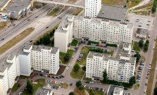 Скоро в Ласнамяэ завершатся несколько крупных строек
