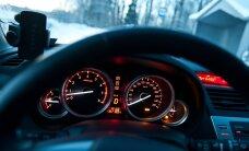 Lugejad: liiklusraevutsejad on ühiskonnale ohtlikud ja nad tuleks saata sunniviisilisele viharavile