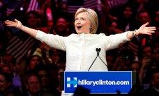 Хиллари Клинтон: моя победа — историческая веха для женщин
