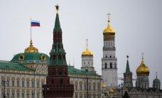 В Кремле изучают возможности разрыва дипотношений с Украиной