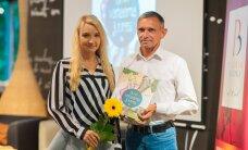 """GALERII: Elo ja Einar Ellermaa esitlesid kooskirjutet põnevat lasteraamatut """"Suvi vanaema juures"""""""