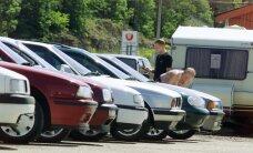Loe, milline on seis kasutatud autode turul Eesti suurima automüügiportaali andmetel