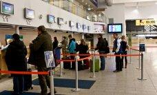 Mullu külastas Eesti lennujaamu rekordarv sõitjaid