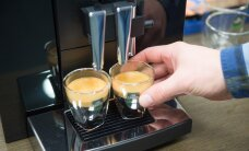 VIDEO: Mis jook on espresso ja kuidas seda õigesti valmistada?