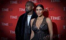 FOTOD: 11 harukordset hetke, kui sünnipäevalaps Kanye West naeratas