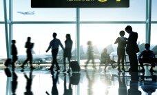 Lennujaamapoe statistika: kümme toodet, mida inimesed kõige sagedamini poest enne reisile minekut ostavad