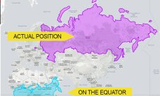 Pärast nende kaartide vaatamist, ei tundu maailm enam sama suur - või siis väike