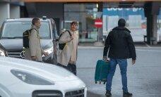 FOTOD | President Kaljulaid lendas äridelegatsiooniga riigivisiidile Kuveiti