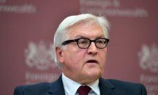 Германия отправит в Москву главу МИД для переговоров по Украине