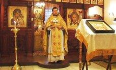 В Нарве произошло жестокое убийство православного священника, подозреваемый — его сын