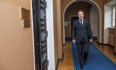 Комиссия по государственной обороне обсудила итоги саммита НАТО в Варшаве