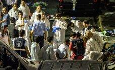 СМИ: смертниками, совершившими теракт в Стамбуле, были граждане Узбекистана, Киргизии и РФ
