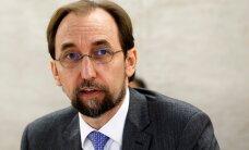 Комиссар ООН по правам человека предупредил об опасности избрания Трампа президентом