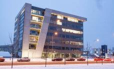 Efteni kinnisvarafond tegi Vilniuses ostu