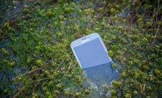 В летнее время неприятностей с телефонами на 70% больше