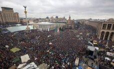 Российский суд признал Майдан государственным переворотом