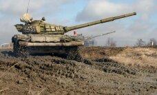 Россия наращивает армию для противодействия НАТО