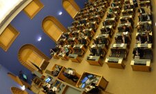 Во время председательства Эстонии Рийгикогу проведет семь конференций на высшем уровне