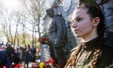 Surematu polk: kas tõesti vene rahva seast välja kasvanud liikumine?