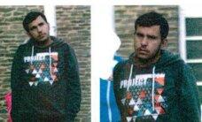 Подозреваемый в терроризме сириец найден мертвым в тюрьме в Германии