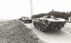 1991. aasta pöördeline august Gorbatšovi Krimmi villas: Nõukogude Liidu lõpu algus