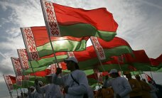 Valgevene olümpiasportlaste hulgast leiti järjekordne dopingupatustaja