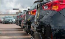 Selgeltnägijate tuleproov: kuhu kadusid sõiduautode käibemaksumiljonid?