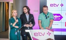 Allikmaa: tagasiside ETV+ kohta on olnud erakordselt positiivne