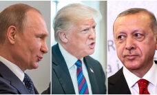 Toomas Alatalu: kui Euroopa juhtriigid lubavad üht ja käituvad teisiti, miks ei võiks seda teha Türgi