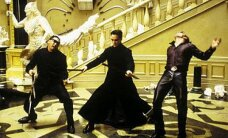 Matrix II - reloaded: esilinastus 23.05.03