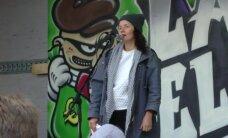 KARM TEEMA! Heidy Purga puhkes Toompeal narkokõnet pidades nutma: ma olen ju ema!