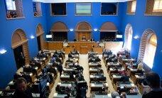 Mis eesmärk on riigikogus tegutsevatel toetusrühmadel?