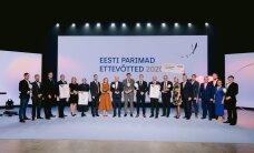 FOTOD | Aasta ettevõte 2020 on Nortal, kus on ehitatud suur osa Eesti e-riigist